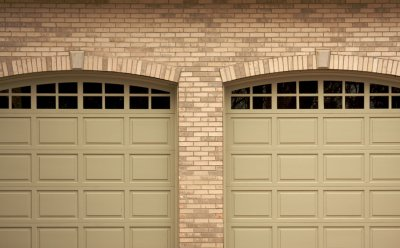 new - garage - door